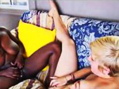 lezbiyen, ırklar arası, mastürbasyon