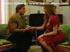 порно звезди, италианки, блондинки, оргия, старо порно