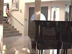 Мая Хилс, голям бюст, анално, черни, порно звезди