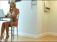 домашно видео, блондинки, оргия, компилация, аматьори