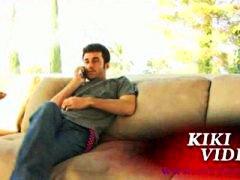Кики Видис, празнене, сладурани, дупета, грубо