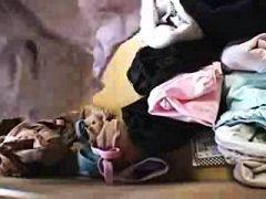 vzdychání, amatérská videa, japonky, asiatky