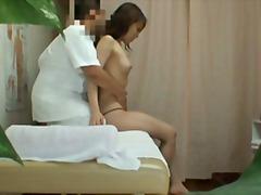 тийнейджъри, азиатки, масаж