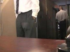 секретарки, азиатки, офис, шеф