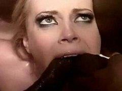 Алиша Роудс, блондинки, дълбоко в гърлото, групов секс