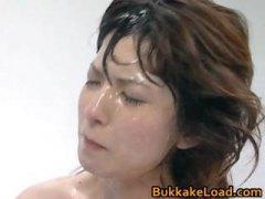 изпразване на лицето, японки, свирки, оргия, масов секс