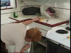 стари млади, бабички, класика, кухня, възрастни