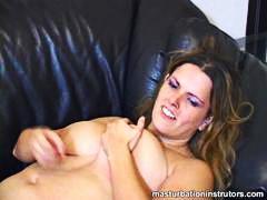 голи, големи цици, мастурбация, цици, милф