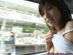 anna, asian japanese, jpflashers, big, asian, part3, public outdoor, public flash