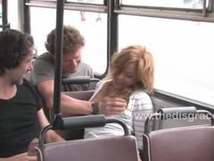 Valentina Blue, fetish, sex in public, umilinte