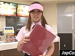 палави, азиатки, красиви, униформа, тийнейджъри, японки