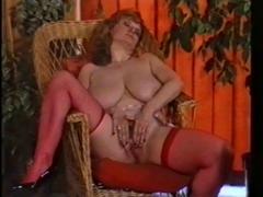 старо порно, големи цици, соло, мастурбация