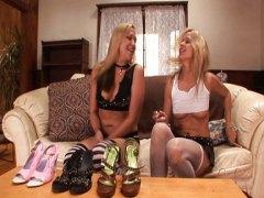 Пейтън Лей, групов секс, свирки, блондинки, празнене