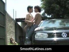 млади гейове, междурасово, гей, тийнейджъри, латинки