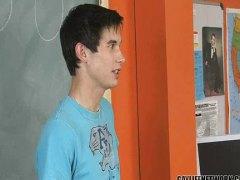 若くてかわいい同性愛の男, アナル, 学生, ゲイ