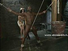 лице, роби, женска доминация, черни, садо-мазо, бондаж