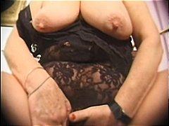 dildo, masturbationen, granny, große dicke frauen