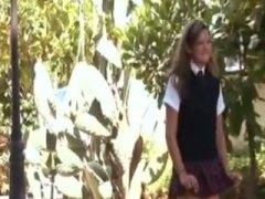 Кармен Маккарти, порно звезди, брюнетки, училище