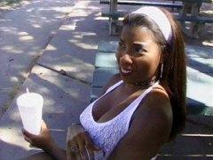 черни, лесбийки, африканки