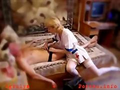 медицински сестри, домашно видео, рускини, забавни