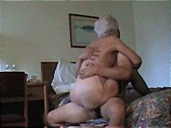 milf, kypsä, valkoinen, kiimainen, isoäiti