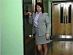 секретарки, космати