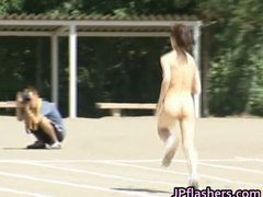 азиатки, момичета, голи жени