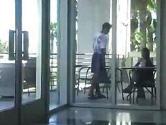 Луси Тай, свирки, яко ебане, сливи, азиатки, на лицето