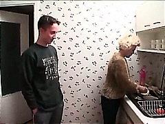 рускини, яко ебане