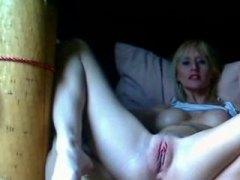 Webcam Orgasmi