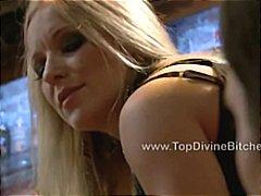 женска доминация, бондаж, садо-мазо, лице, пляскане