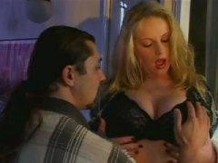 голям бюст, анално, големи цици, найлон, цици, блондинки