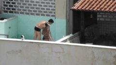 amateur, voyeur, bikini