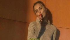 кур, събличане, красиви, рускини, украинки, тийнейджъри
