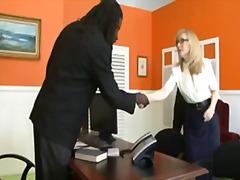 Нина Хартли, междурасово, порно звезди, празнене, чорапи
