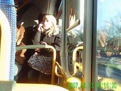 аматьори, флашинг, автобус