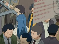 аниме, азиатки