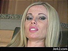 fetiš, masturbace, amatérská videa, nylonky, masturbace muži, punčocháče, mučení mužů