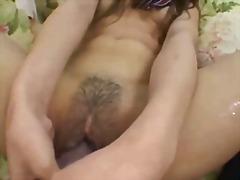 влажни путета, мастурбация, играчка, японки, момичета