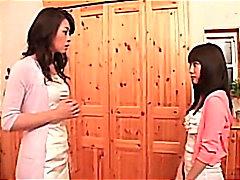 лесбийки, азиатки