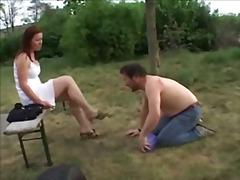 роби, женска доминация