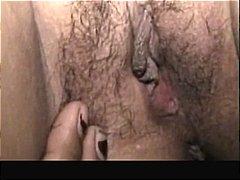 изпразване на лицето, мастурбация, аматьори, космати