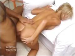 svršavanje, analni sex, pušenje kurca, plavuše