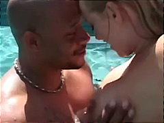 Бритни Скай, дълбоко в гърлото, оргазъм, гълтане