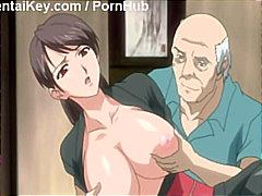 азиатки, хентай, анимация
