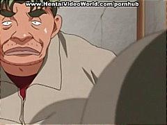 dominointi, anime, orja, hentai, sidottu, sarjakuva, bdsm