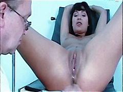 Тера Джой, гинеколог, пръсти, извратени, голям бюст