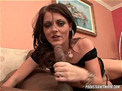 Софи Дий, Дий, порно звезди, анално, голям кур