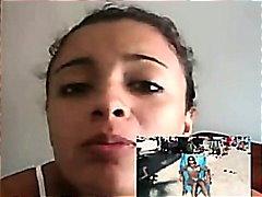 тийнейджъри, аматьори, домашно видео, бразилки