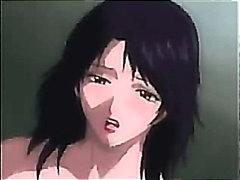 съпруга, масов секс, големи цици, изневяра, аниме